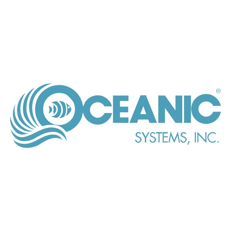 Oceanic Systems vector