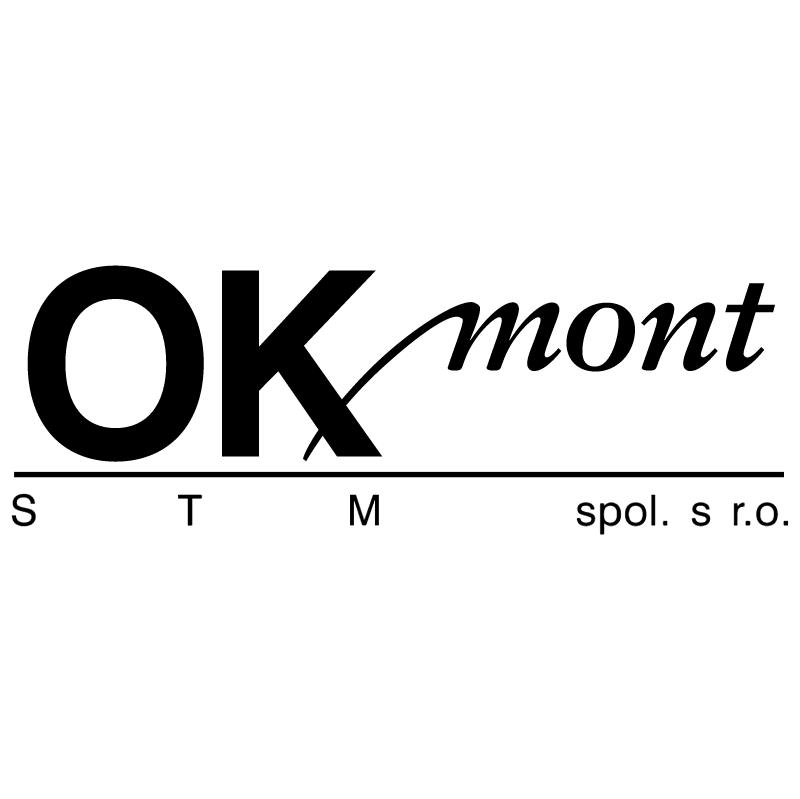 OK mont vector