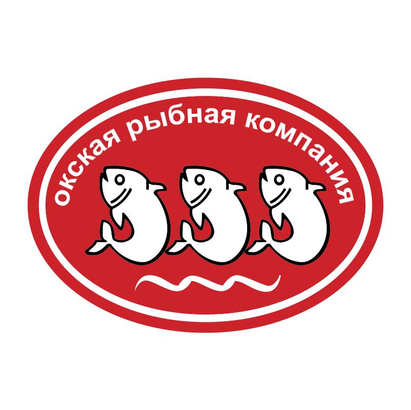 Okskaya Rybnaya Companiya vector