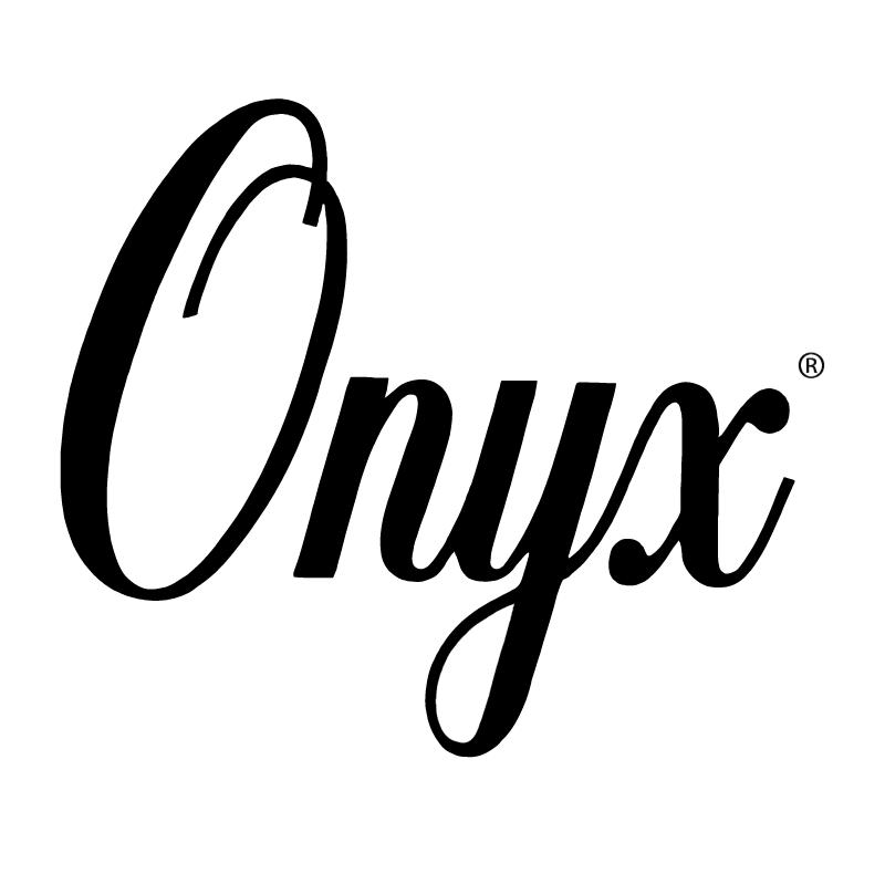Onyx vector