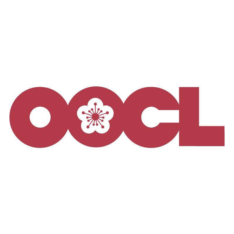 OOCL vector logo
