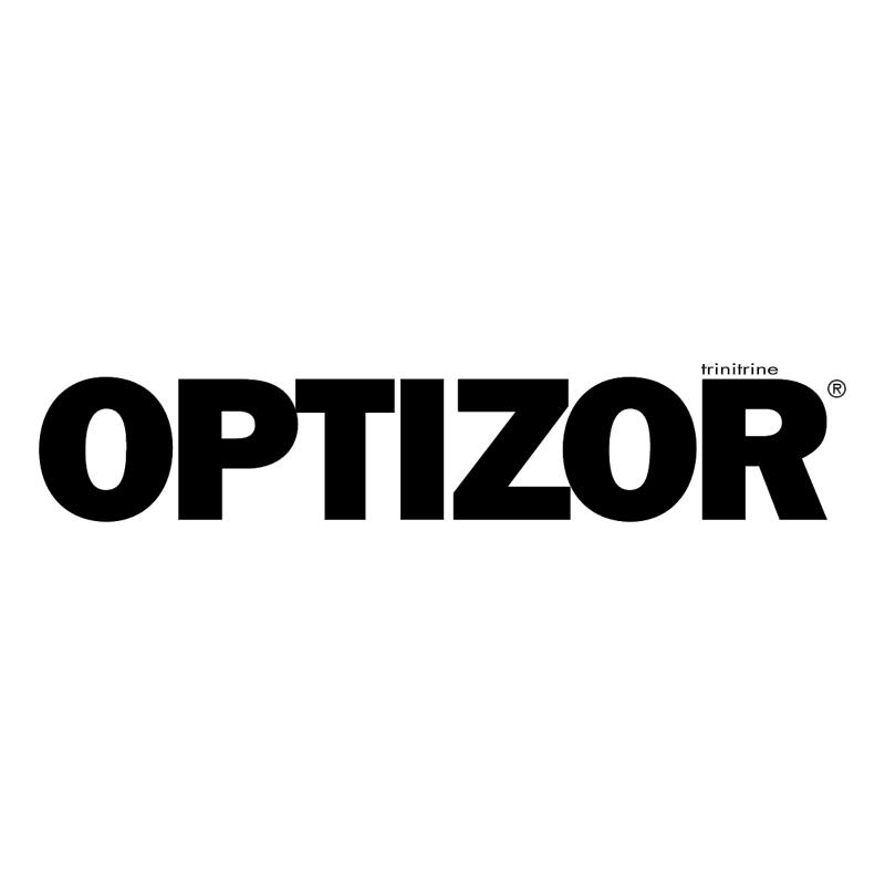 Optizor vector logo