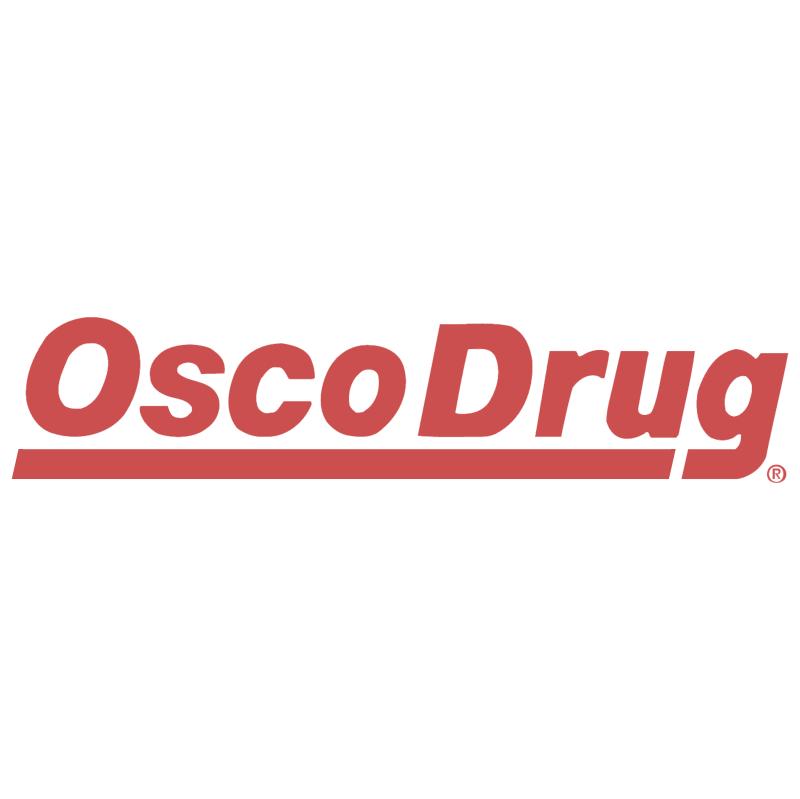 OscoDrug vector