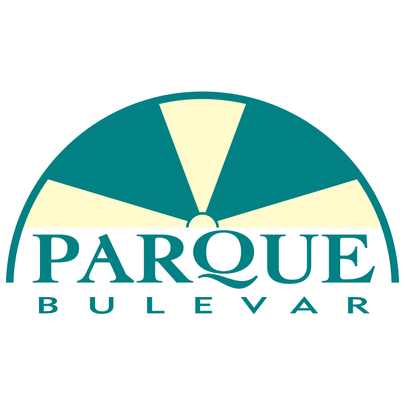 Parque Bulevar vector