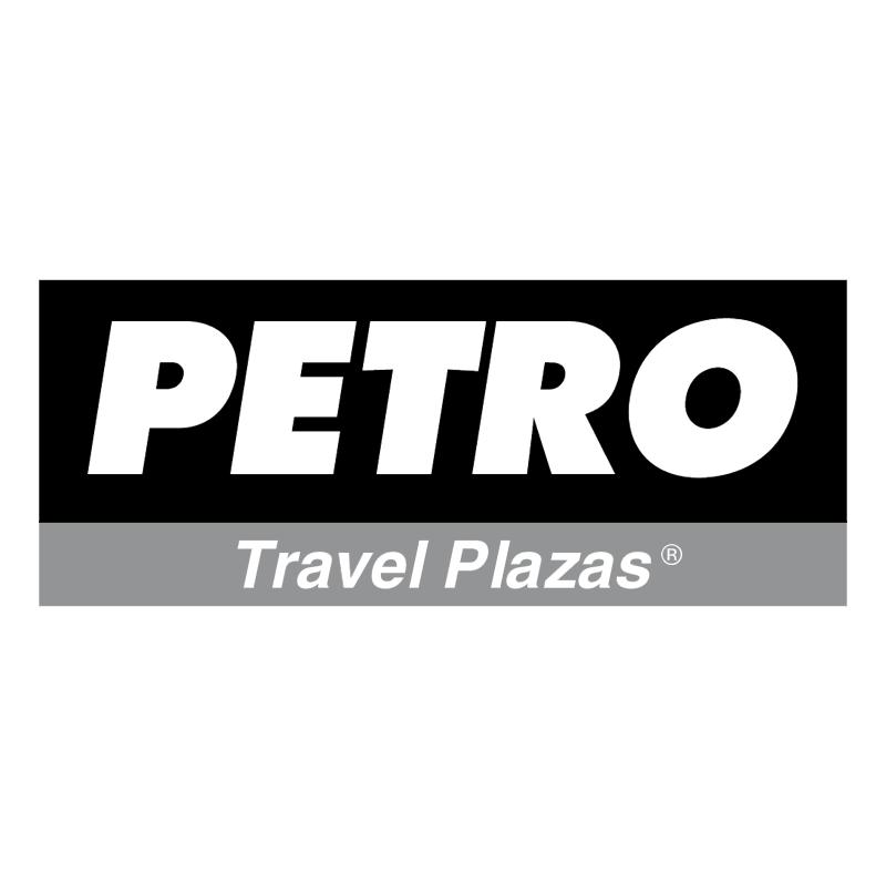 Petro vector logo