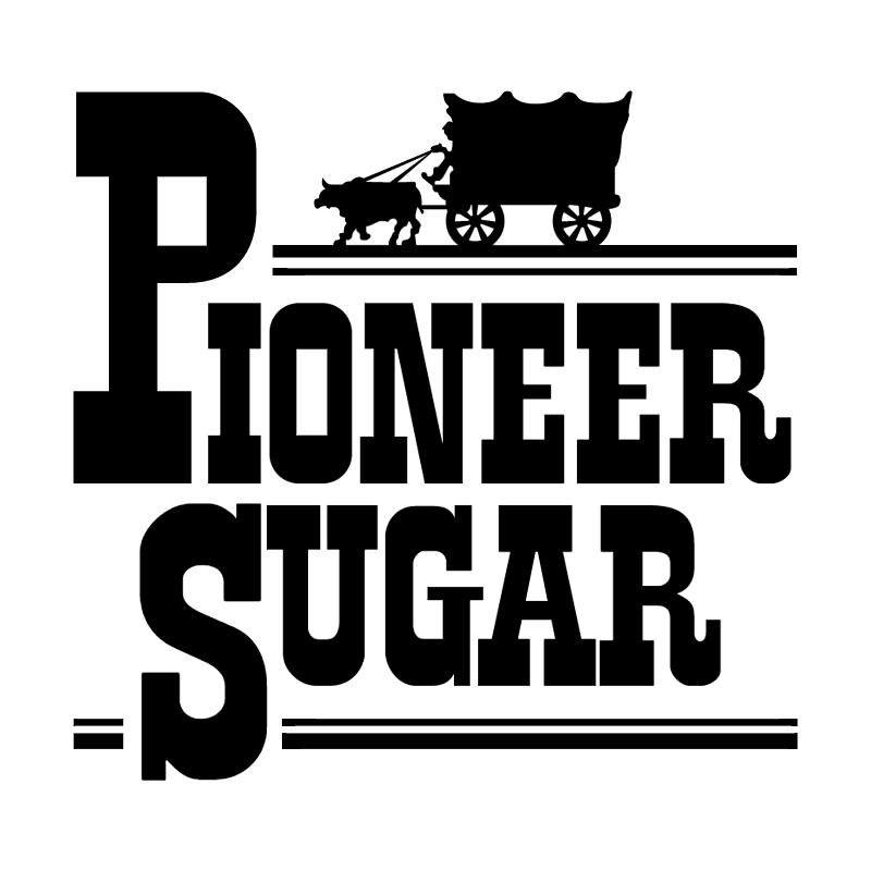 Pioneer Sugar vector