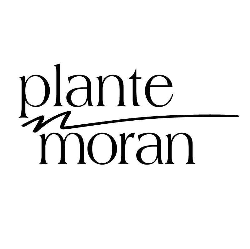 Plante & Moran vector