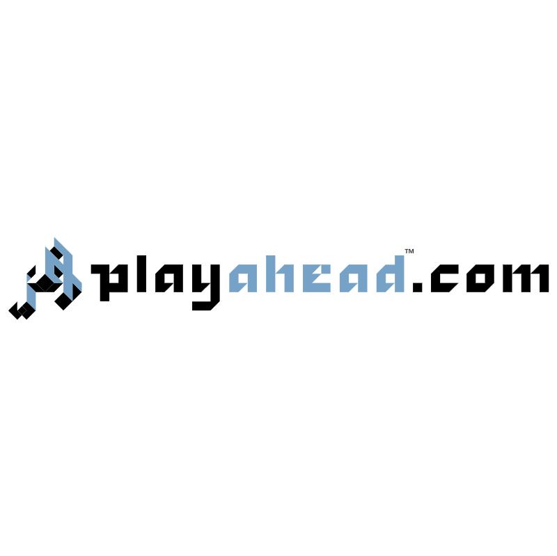 Playahead com vector