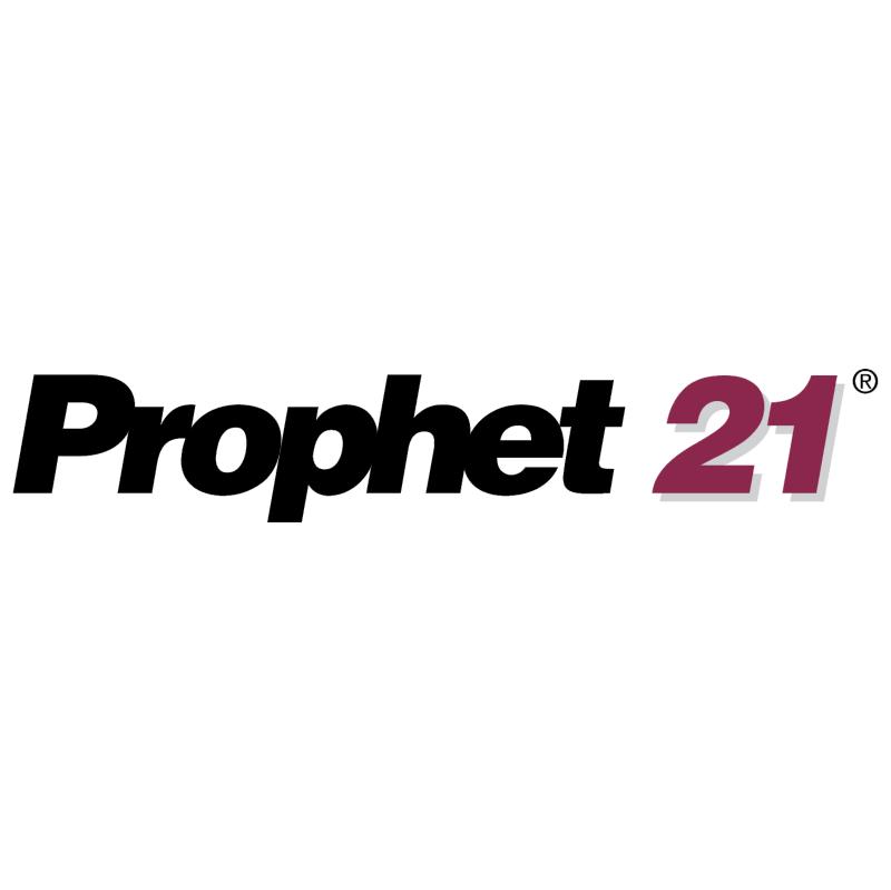 Prophet 21 vector