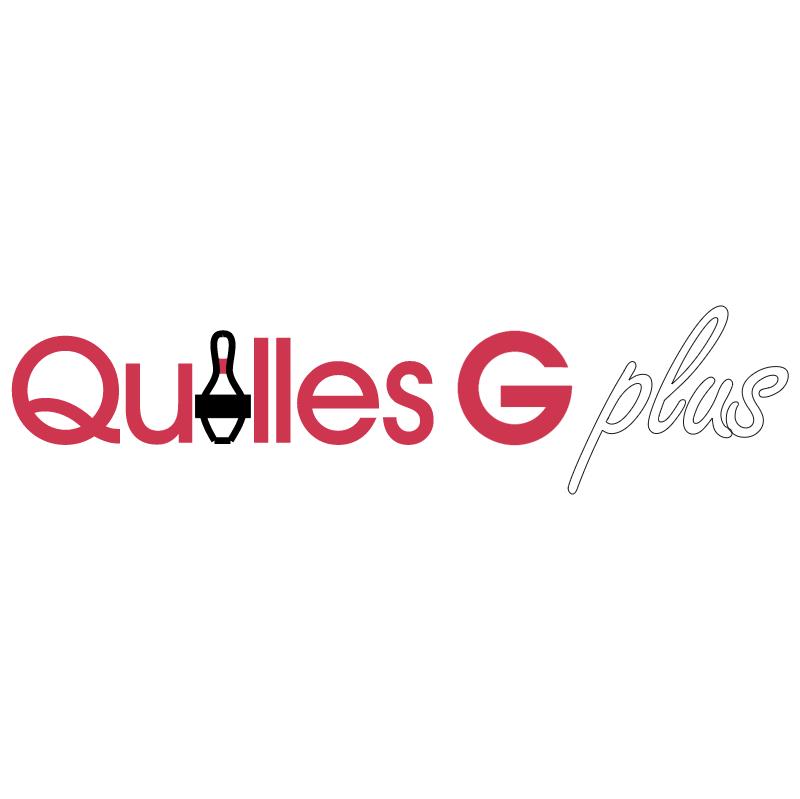 QuillesGPlus vector