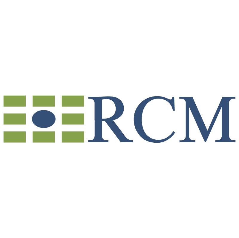 RCM vector