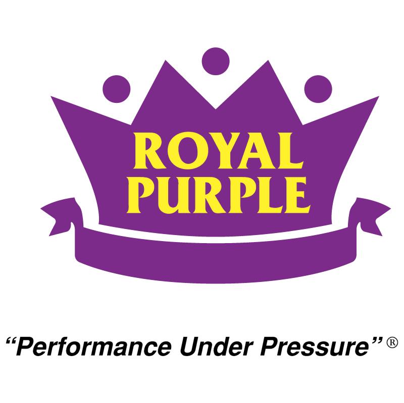 Royal Purple vector