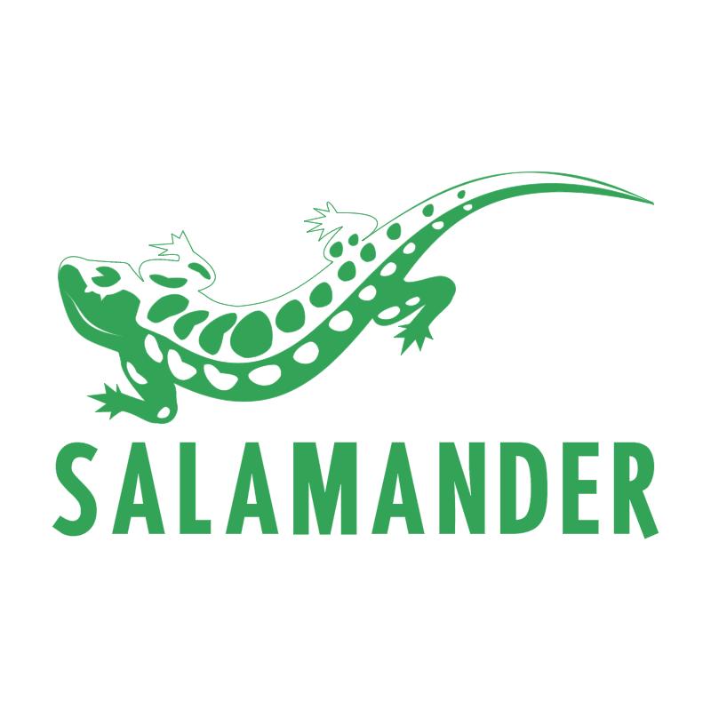 Salamander vector