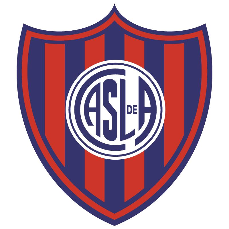 San Lorenzo vector