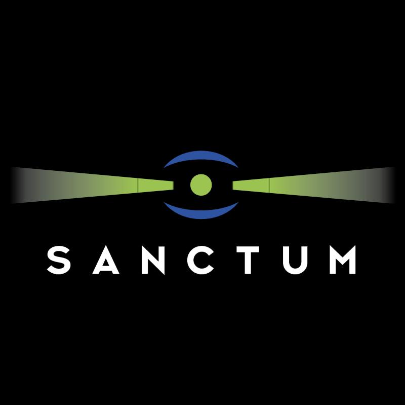 Sanctum vector logo