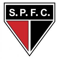 Sao Paulo Futebol Clube de Macapa AP vector