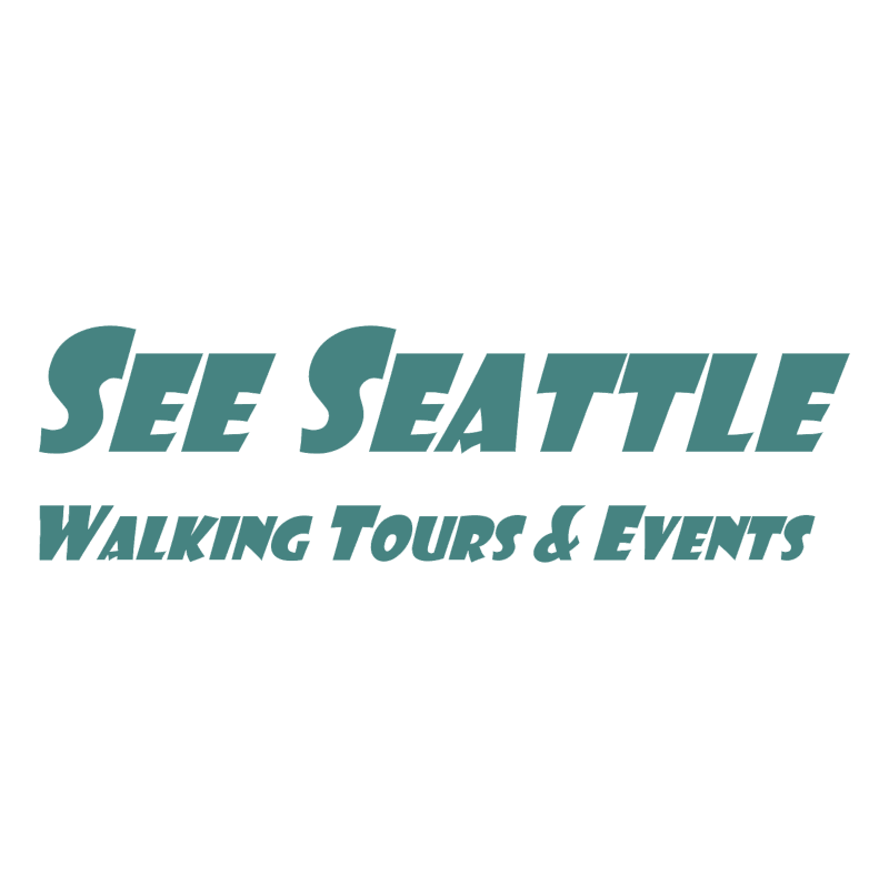 See Seattle vector logo