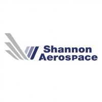 Shannon Aerospace vector