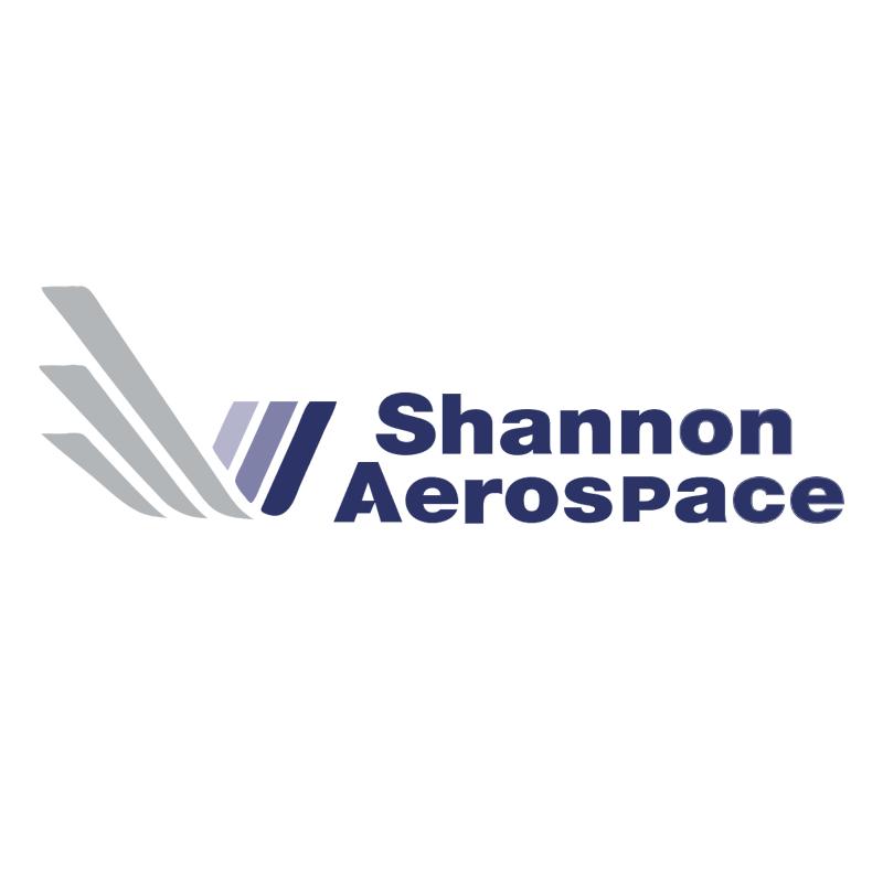 Shannon Aerospace vector logo