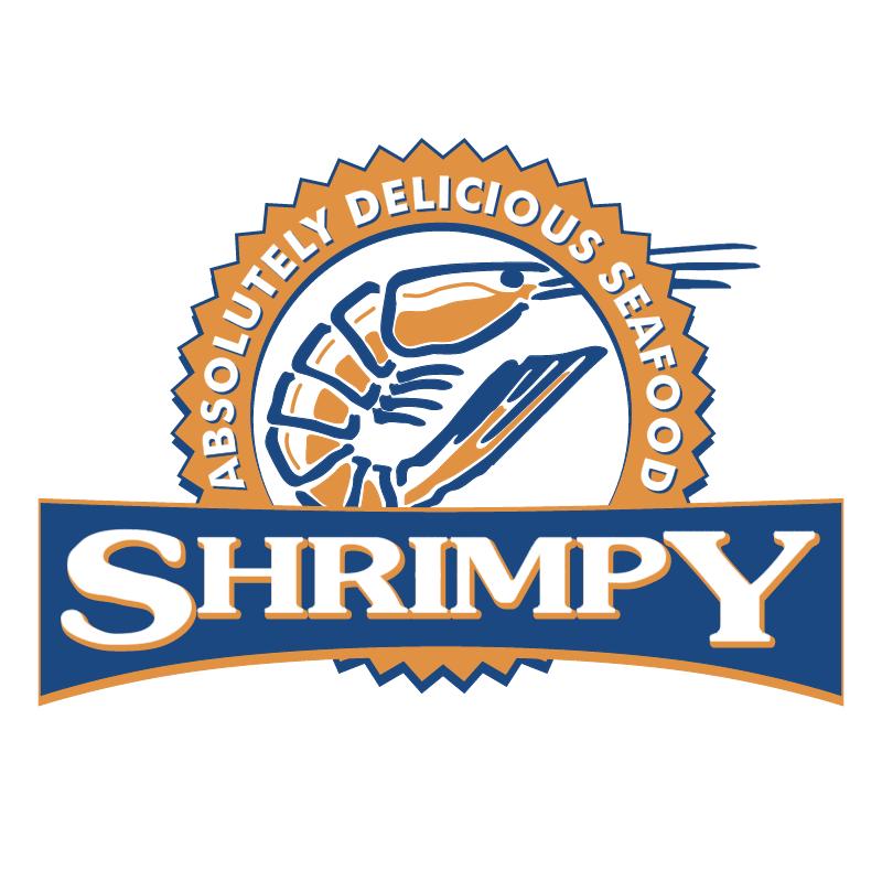 Shrimpy vector logo