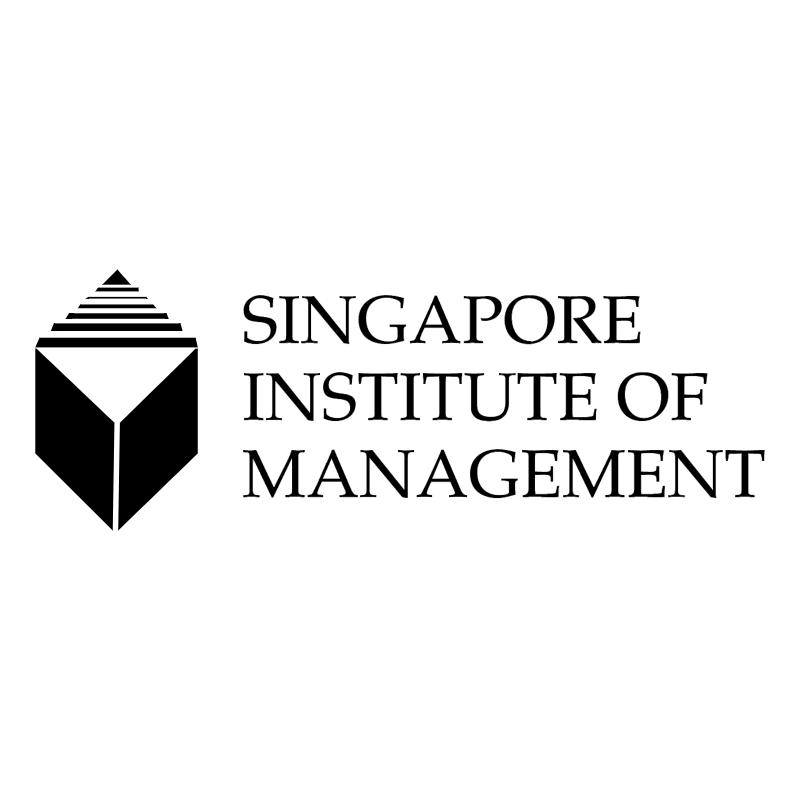 Singapore Institute of Management vector logo