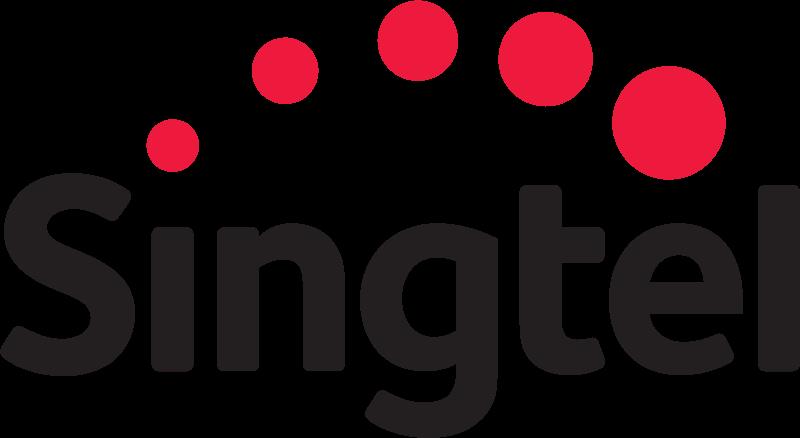Singtel vector