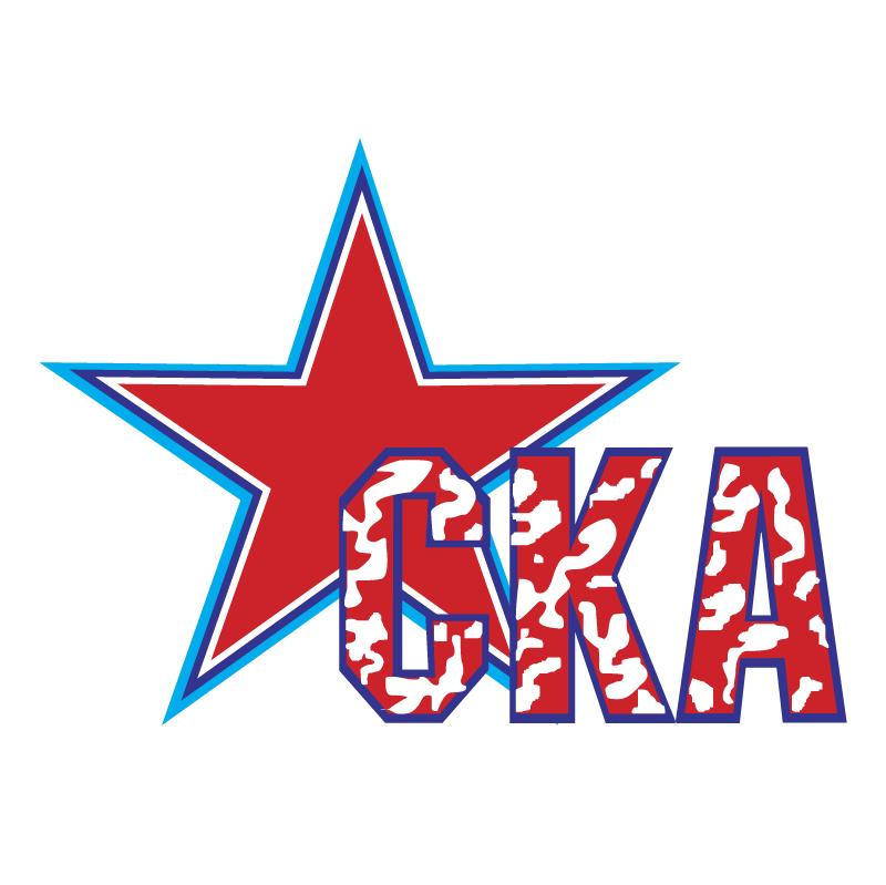 SKA Sankt Petersburg vector