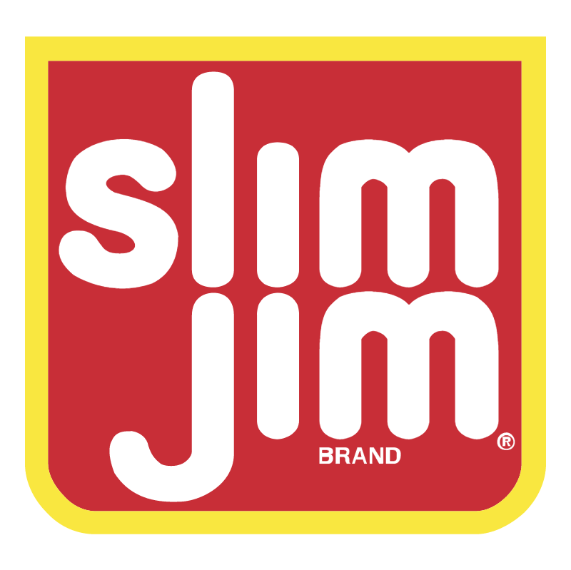 Slim Jim vector