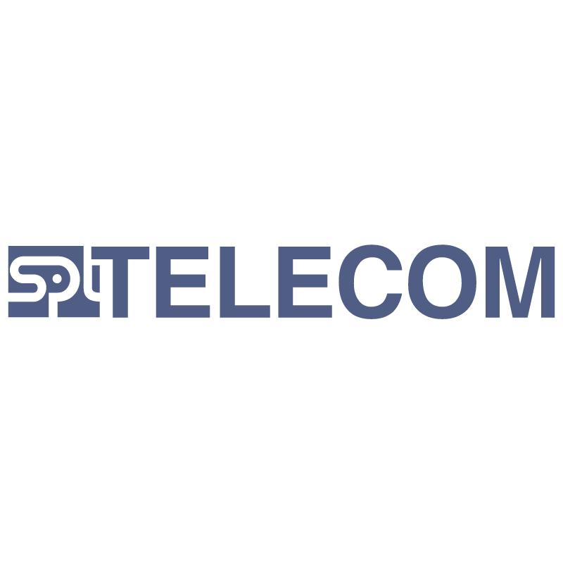 SPT Telecom vector