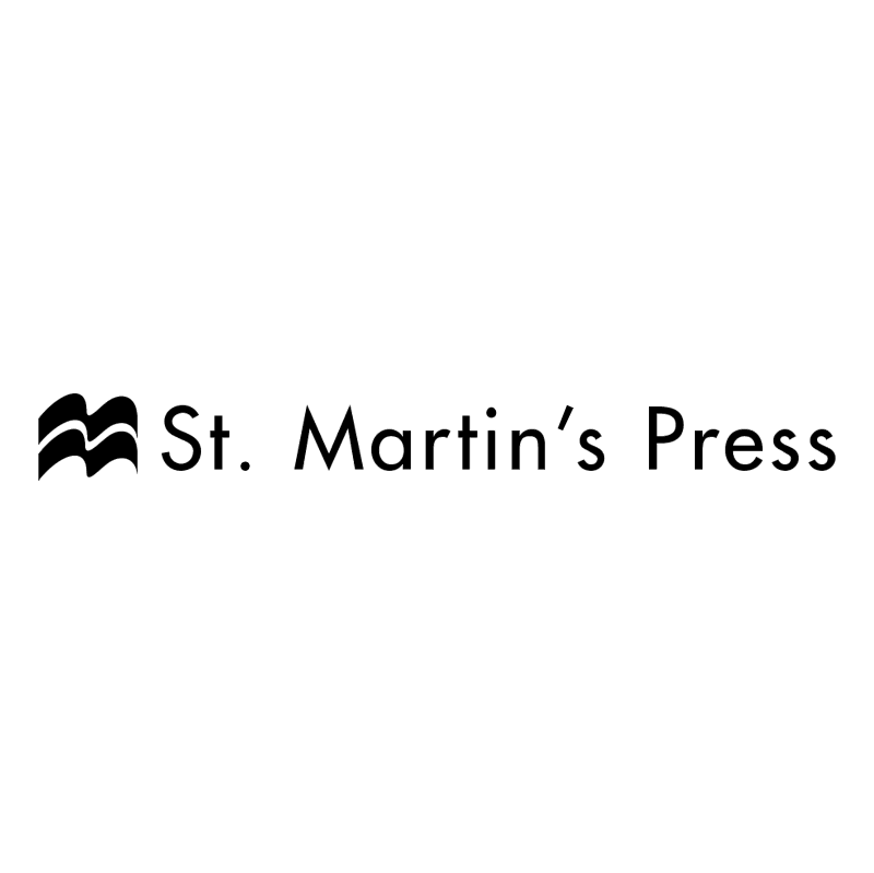 St Martin's Press vector
