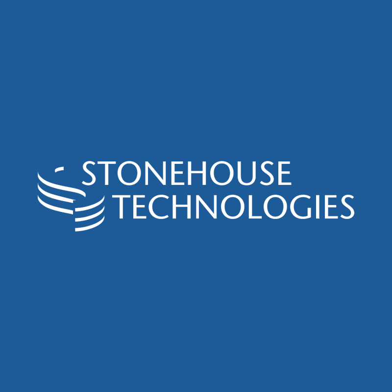 Stonehouse Technologies vector
