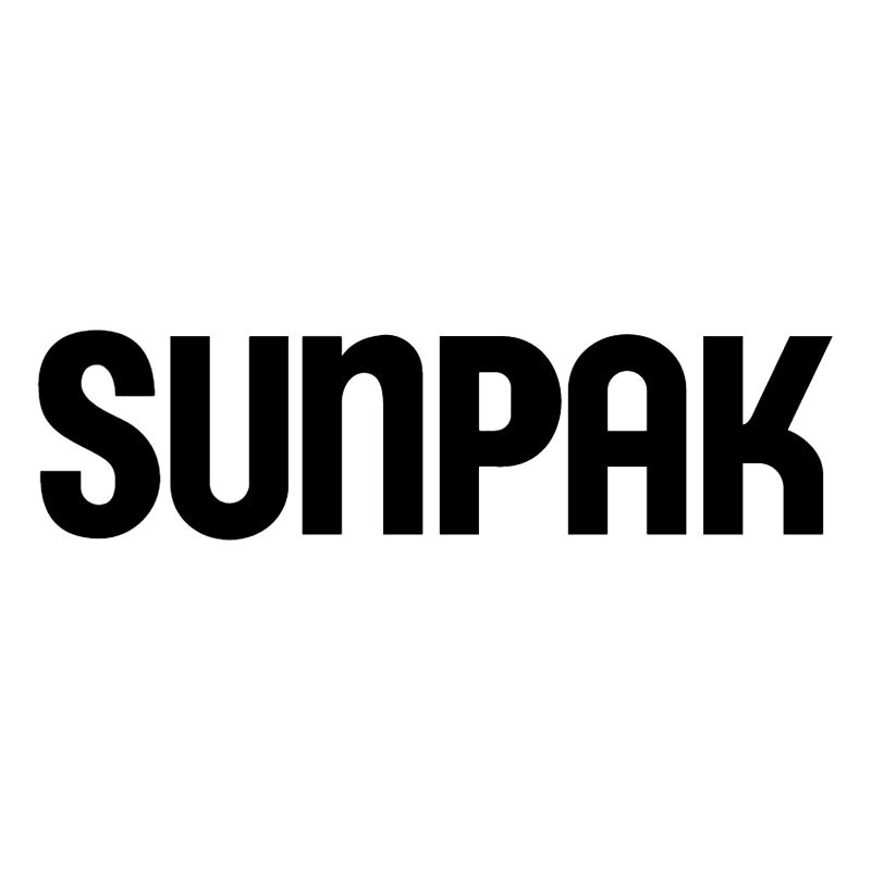 Sunpak vector