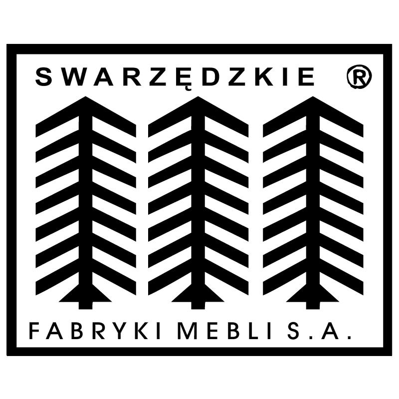 Swarzedzkie Fabryki Mebli vector