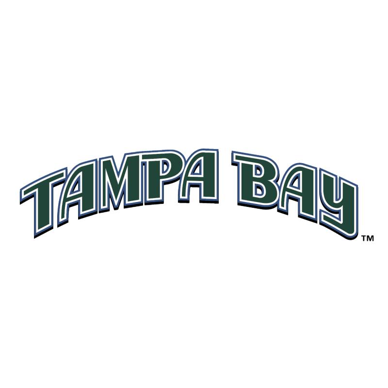 Tampa Bay Devil Rays vector
