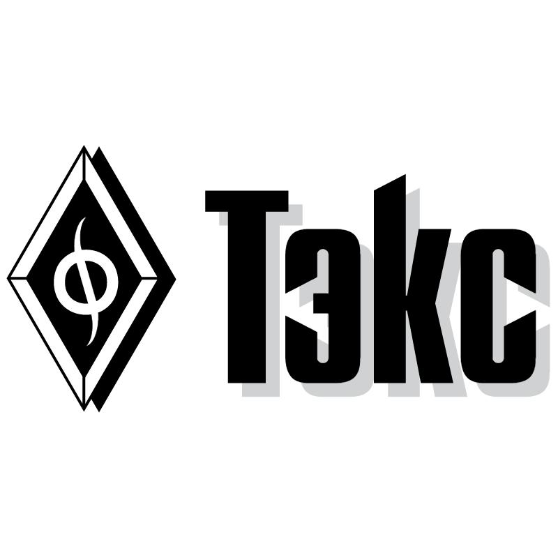 Tex vector logo