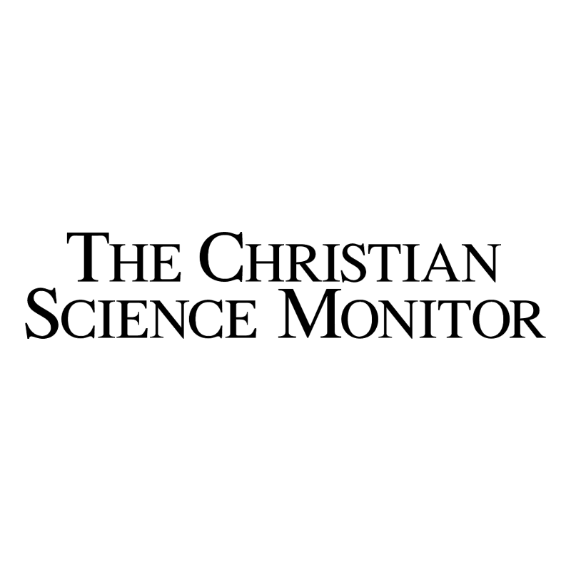 The Christian Science Monitor vector