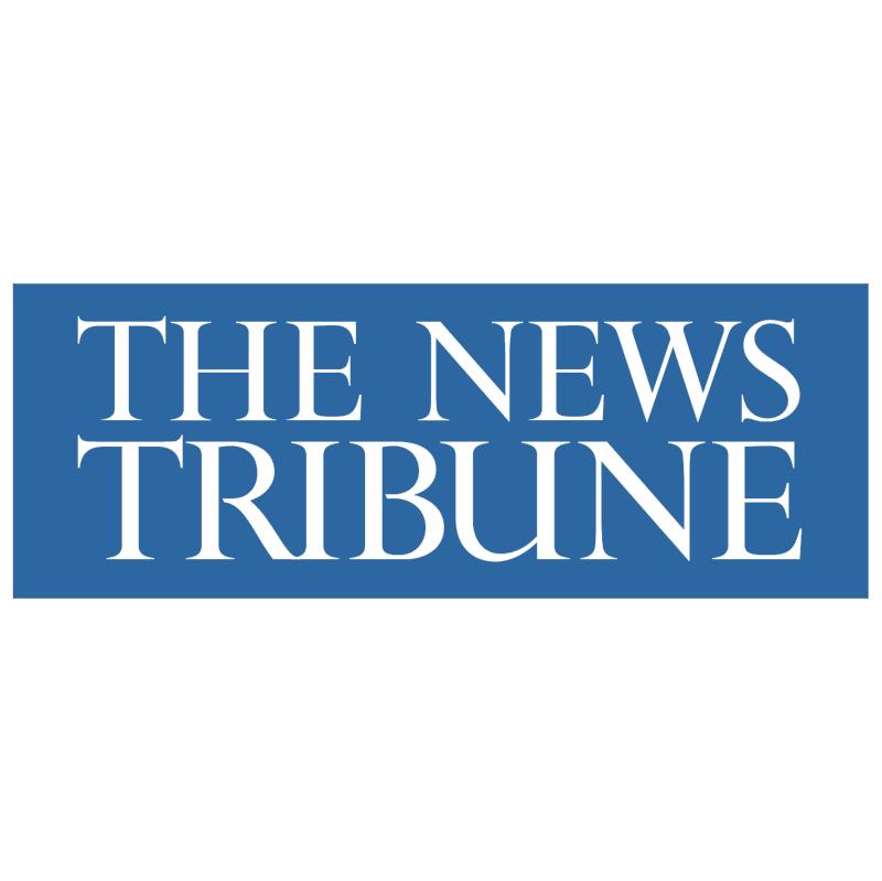 The News Tribune vector