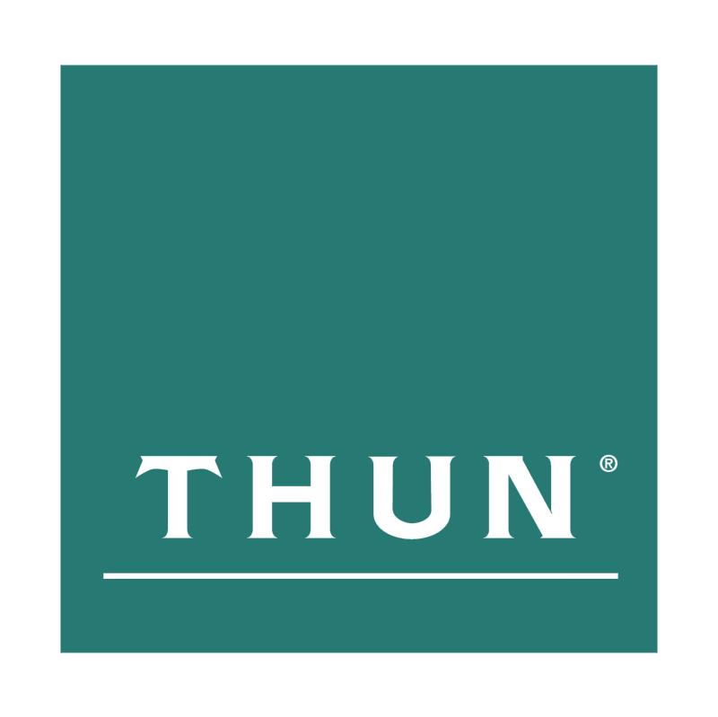 Thun vector