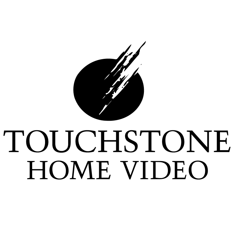 Touchstone Home Video vector