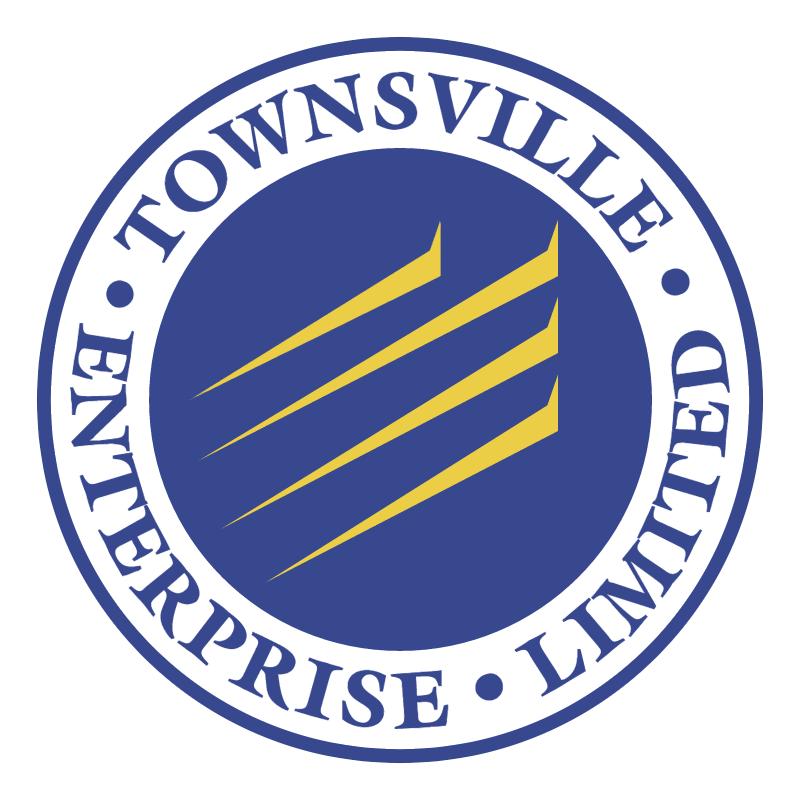 Townsville vector