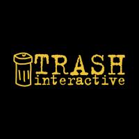 Trash Interactive vector