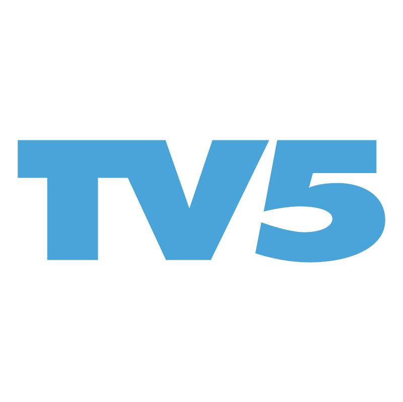 TV 5 vector