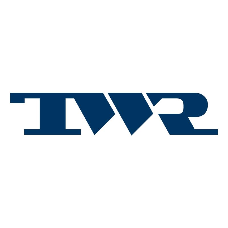 TWR vector logo
