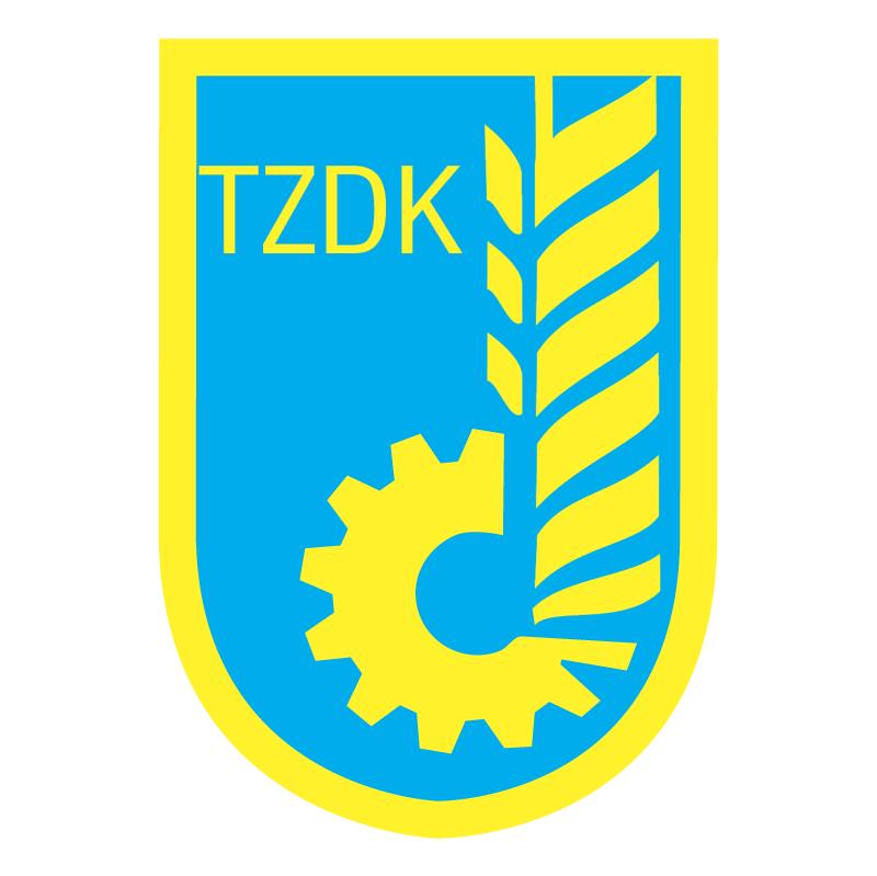 TZDK vector