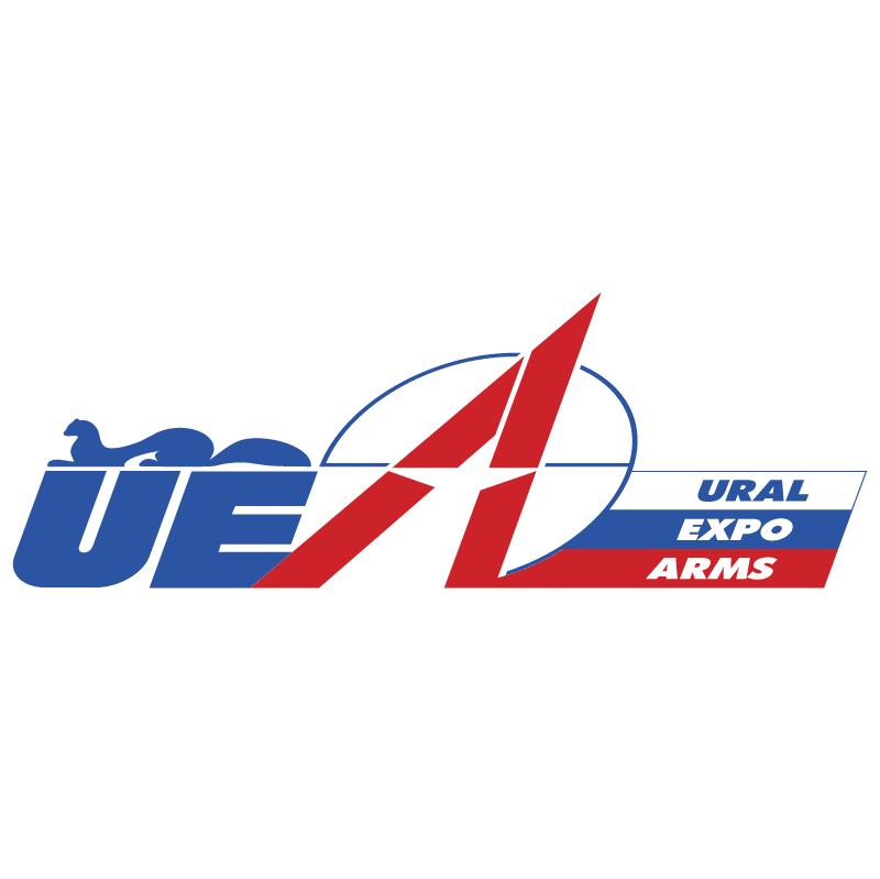 UralExpoArms vector