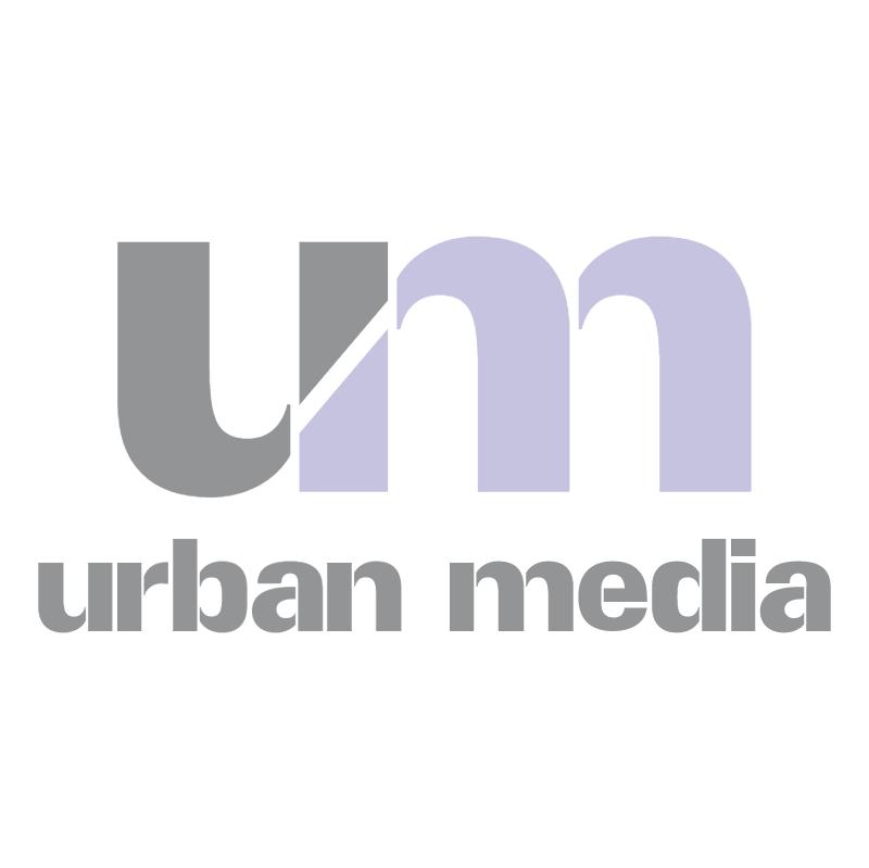 Urban Media vector