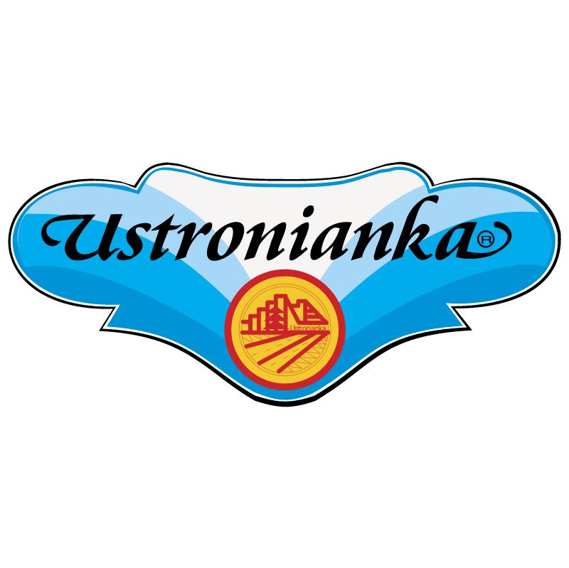 Ustronianka vector