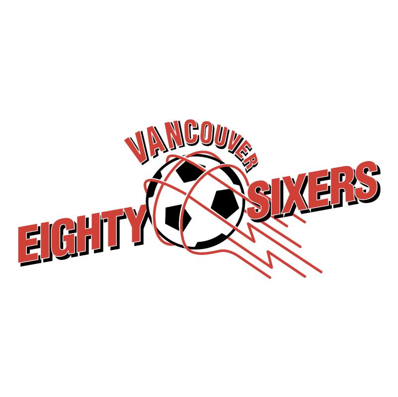 Vancouver Sixers vector logo