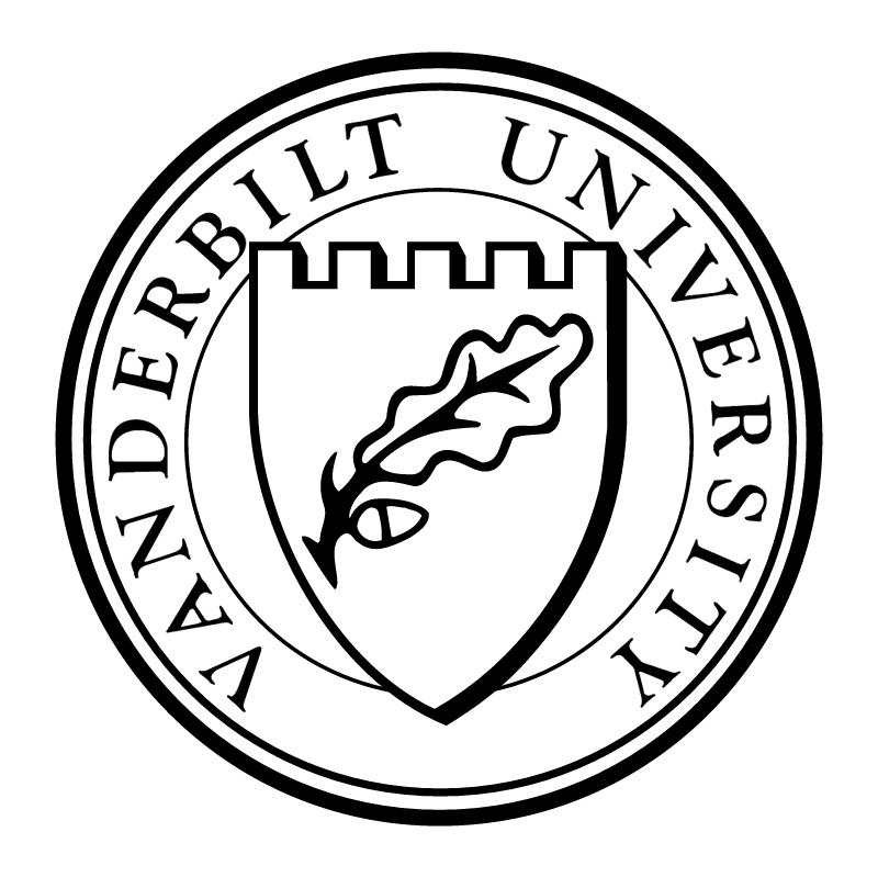 Vanderbilt University vector