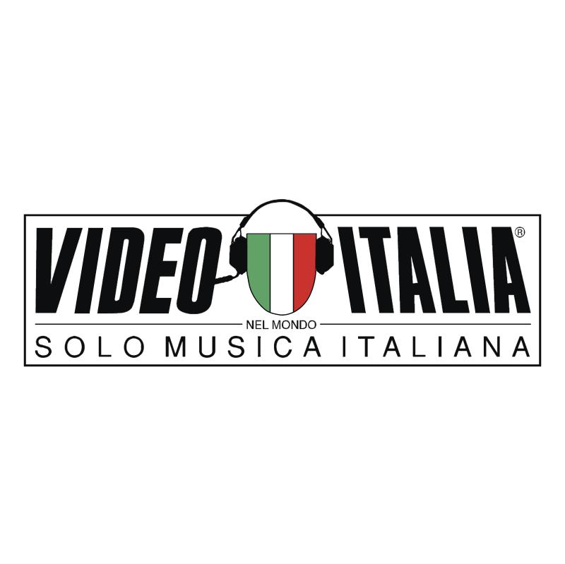 Video Italia vector